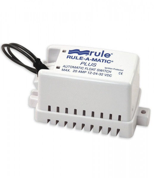 Rule-A-Matic� Plus float switch