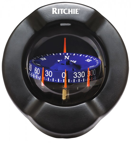 Ritchie SR-CM2 Schotkompass