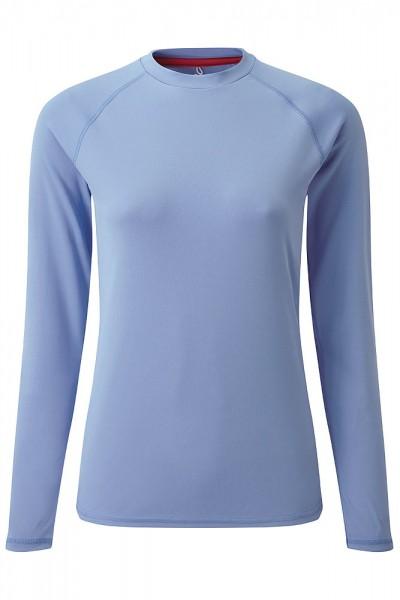 Gill Damen UV Tec Langarmshirt