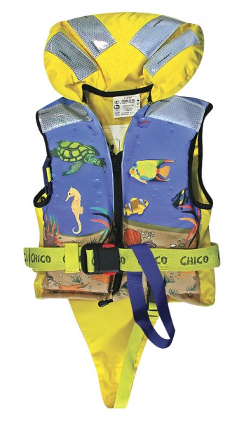 Kinderreddingsvest Chico
