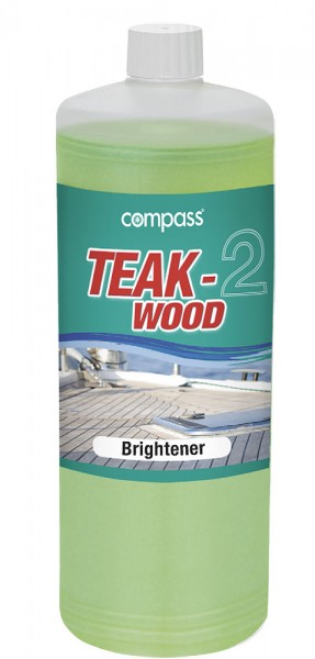 Brightener Teakwood