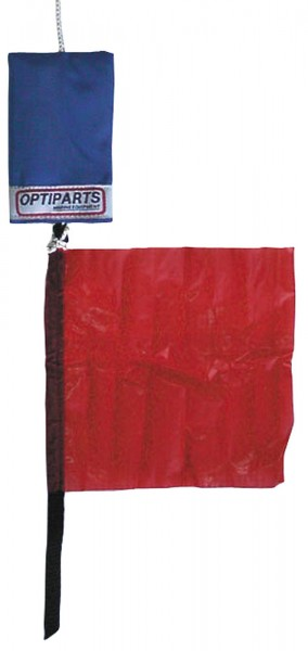 Optiparts Opti Protestflagge