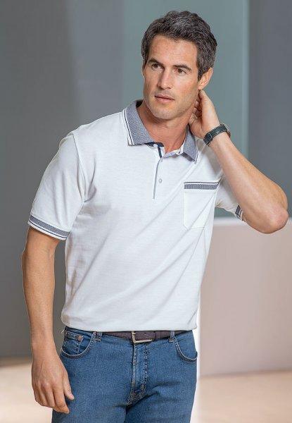Capt. Scott Poloshirt