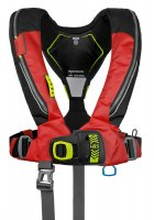 Spinlock 6D with HRS