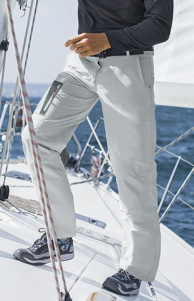 Sailing trousers men's