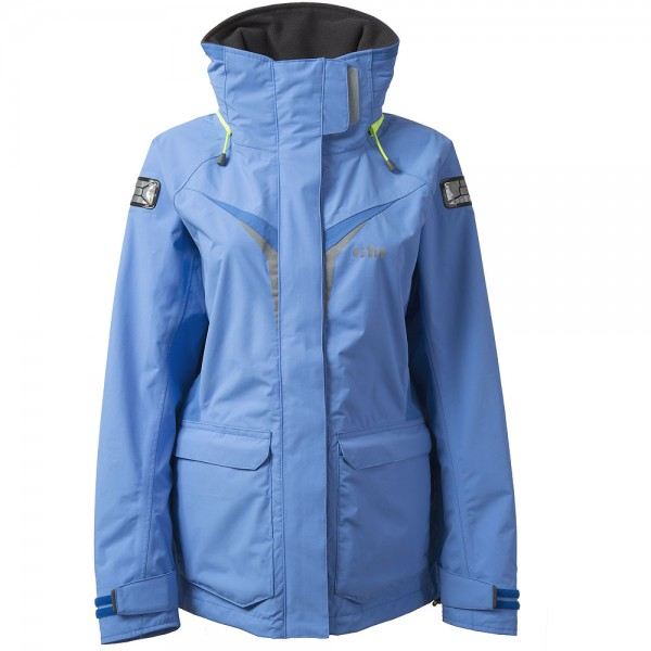 Gill OS3 Coastal Damen-Jacke