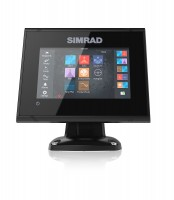 Simrad GO5 XSE Plotter MFD inkl. HDI Geber med/high/downscan