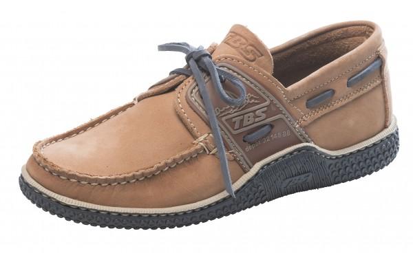 TBS Globek custom-made deck shoe