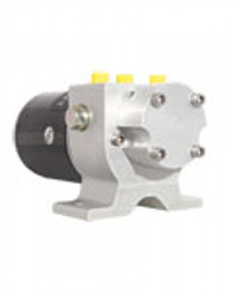 Pumpenaggregat, links-/rechts-drehend, Typ 2 (12 V)