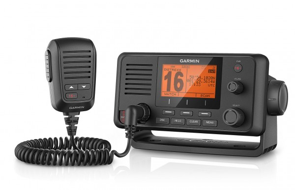 Garmin Funk VHF215i mit GPS
