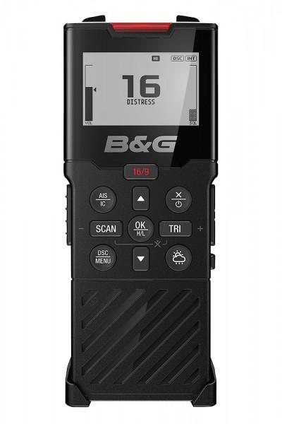 B&G Handhörer H60