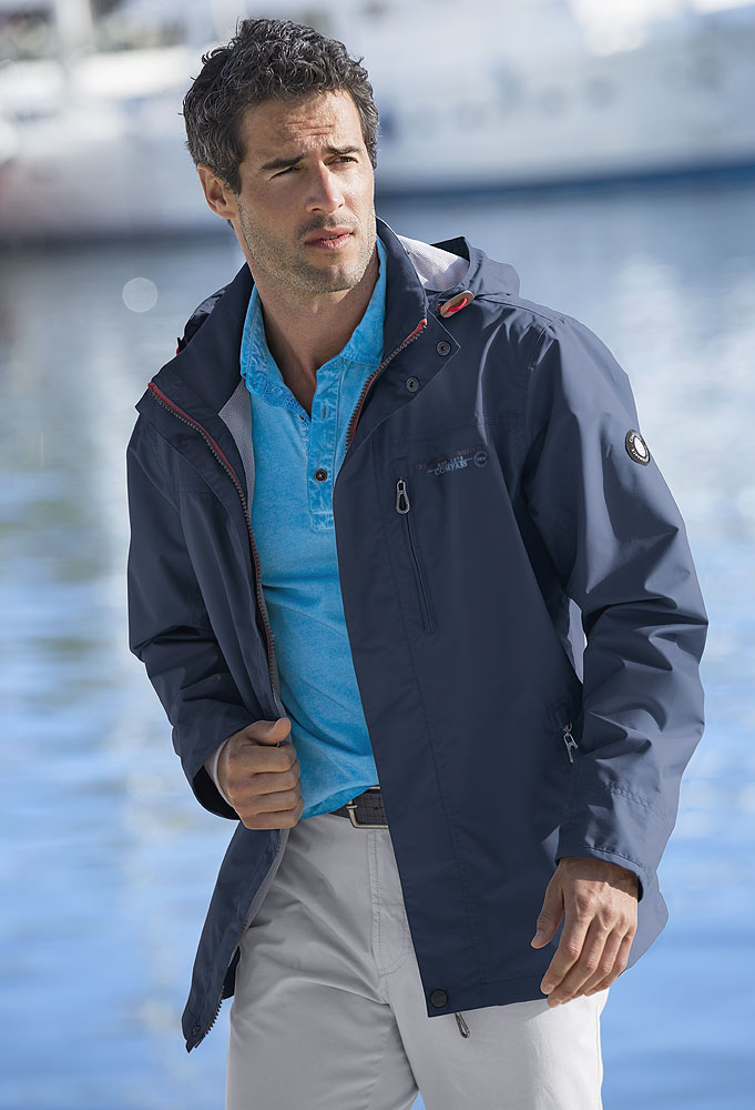 Water sports jackets