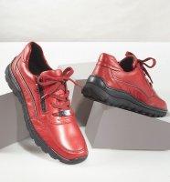 Ara Leder-Sneaker