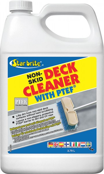 Starbrite Deck Cleaner