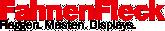 Logo Fahnen Fleck
