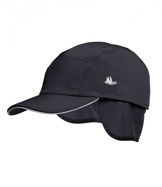 Compass Softshell Cap