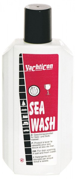 Yachticon Sea Wash
