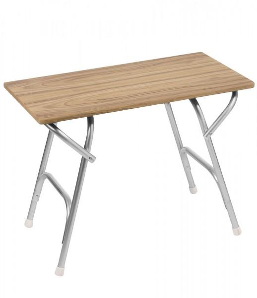 FORMA teak folding table