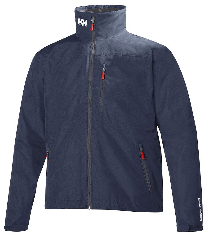 9e45f7936fa Helly Hansen Crew Men's Functional Jacket