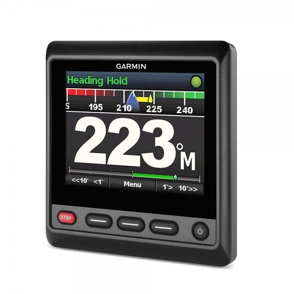 Garmin autopilot display GHC20