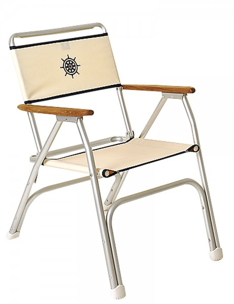 Forma deck chair type 100