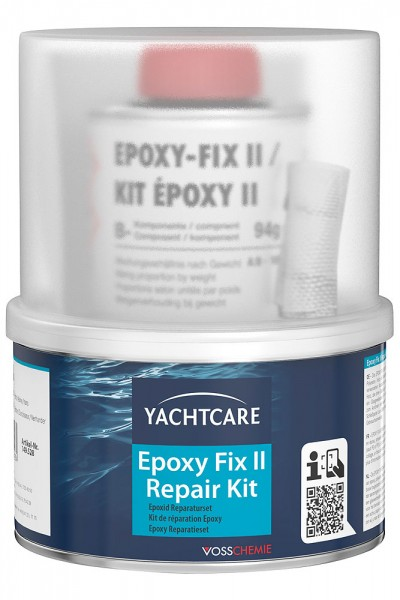 YC Epoxy-Fix Repair Kit