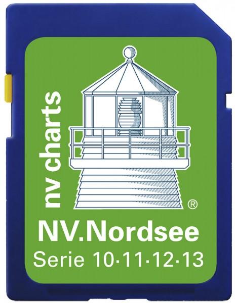 NV Morze północne SD/microSD, Serie 10-13