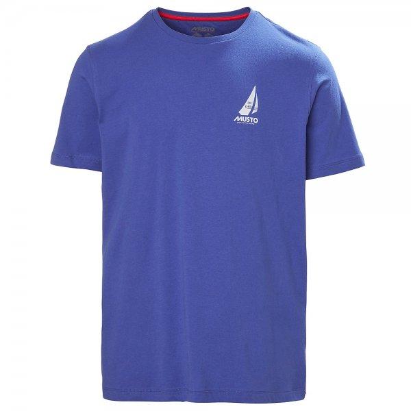 Musto Photographic T-Shirt