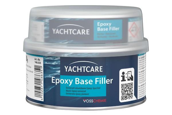 YC Epoxy Base Filler