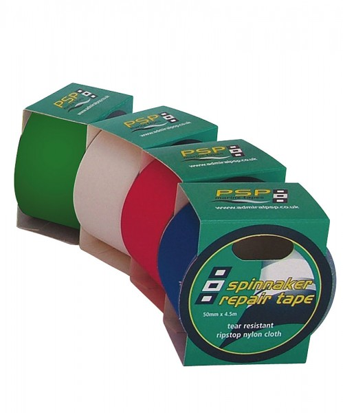 Ripstop Spin.-Tape 50x4,5