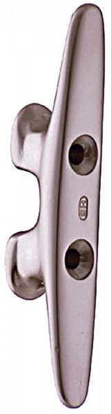 Taquet d'amarrage aluminium elox