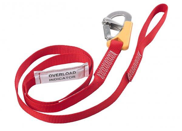 Compass Lifeline Sicherheitsleine 1 Haken und Schlaufe