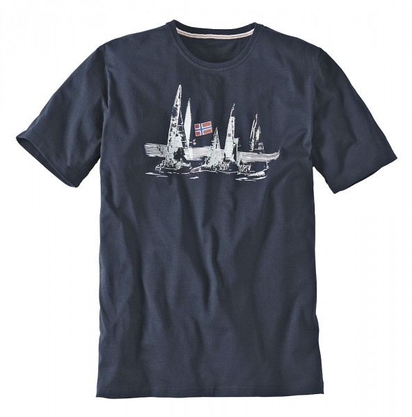 C.S. Sailing shirt