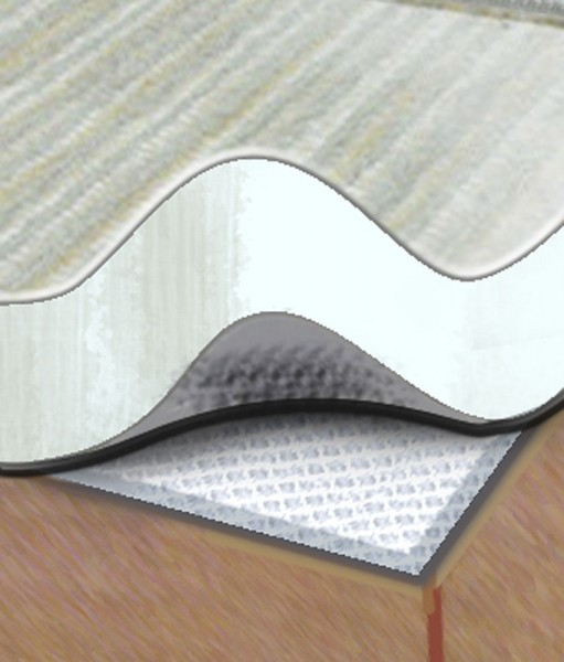 Underlay for Mattresses/Upholstery DRYWAVE® from GISATEX®