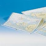 Seekarten-Schutzhüllen