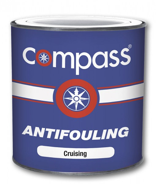 Compass Antifouling Cruising