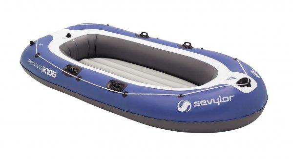 Sevylor Caravelle K105 Paddle Boat