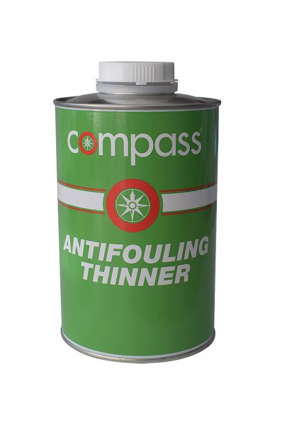 Compass Antifouling Thinner