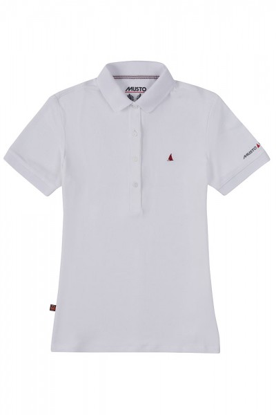 Musto Evolution Pro Lite Polo Damen