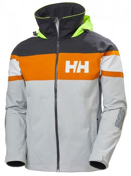 HH Salt Flag Sailing Jacket