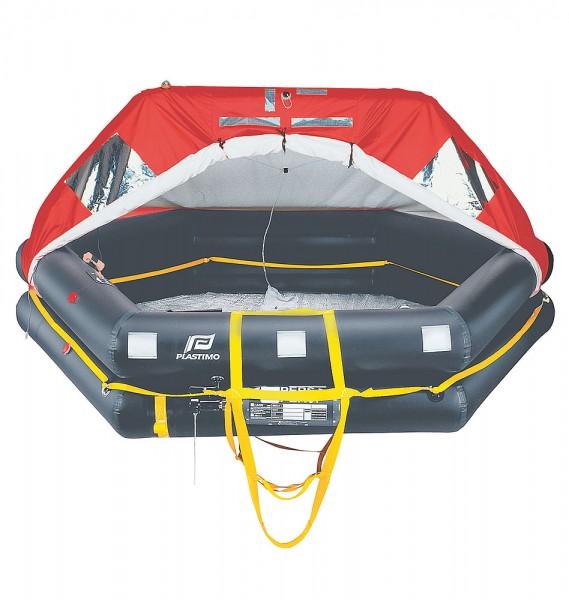 Transocean Plus ISO 9650-1
