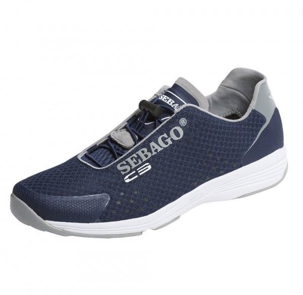 Sebago Damen-Deckschuh Cyphon Sea Sport