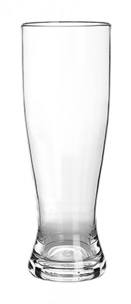 Gimex wheat beer glass