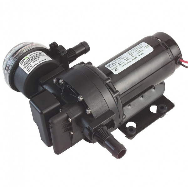 Johnson Pump Aquajet Flowmaster 5.0