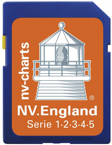 NV. England SD / mirco SD Card