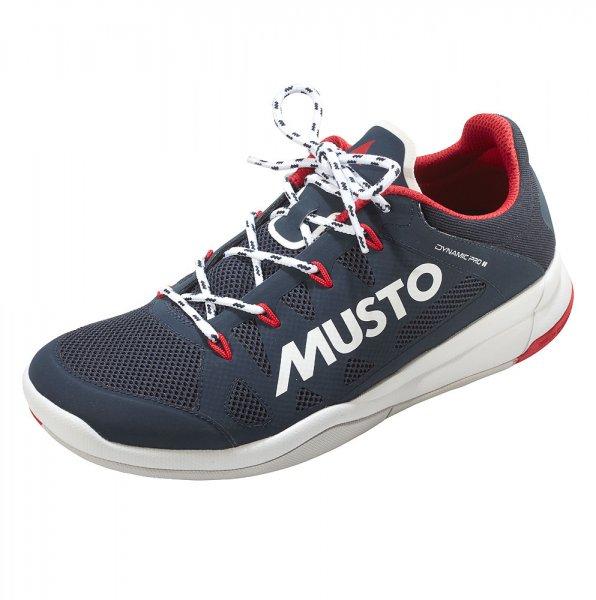 Musto boat shoe Dynamic Pro Adapt