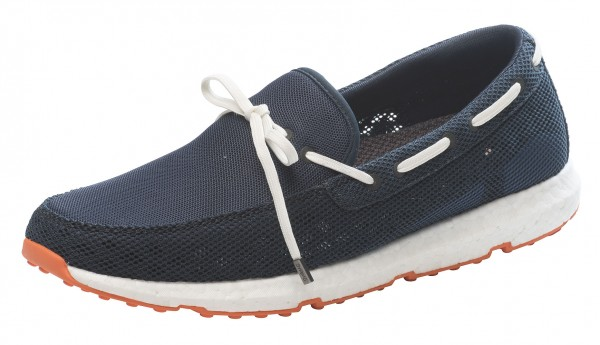 Mocassin Breeze Swims Laser