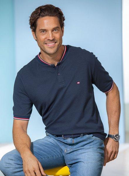 Captn. Scott Henley-Shirt