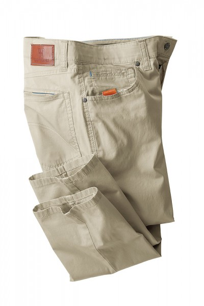 Club of Comfort Coldblack 5-Pocket-Hose