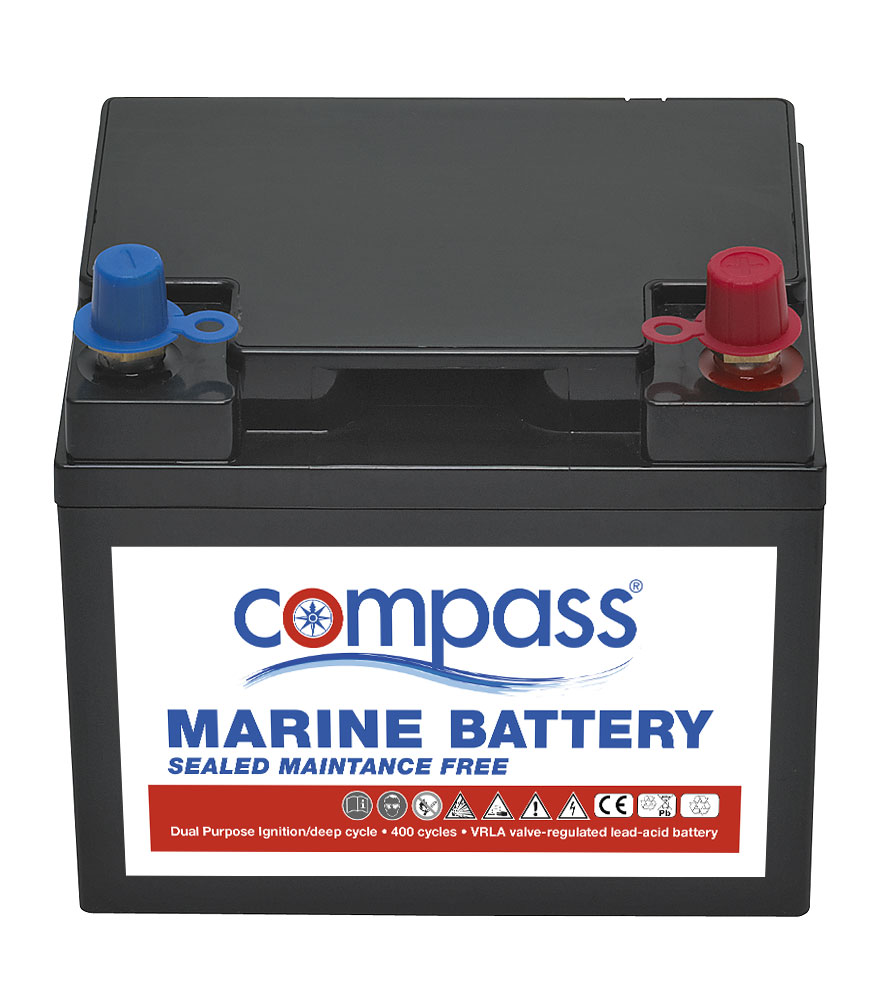 compass agm batterie online kaufen 229451 compass24. Black Bedroom Furniture Sets. Home Design Ideas